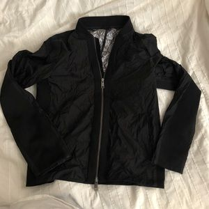 Armani Exchange Jackets & Coats - Armani Exchange Double ZIP Jacket